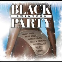 Black Winter Party