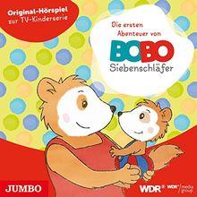 Bobo Siebenschläfer: Bobo beim Kinderarzt und weitere Folgen (Bobo Siebenschläfer TV-Kinderserie)