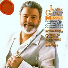 James Galway Plays Mozart (Flöten Konzerte)