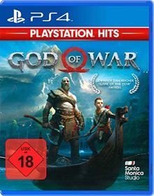 God of War - PlayStation Hits - [PlayStation 4]