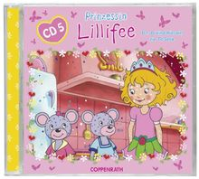 Prinzessin Lillifee - Das Original Hörspiel zur TV-Serie Folge 5