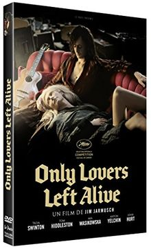 Only lovers left alive [FR Import]
