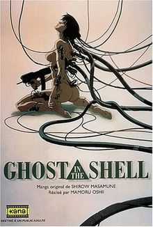 Ghost in the Shell (One Shot)