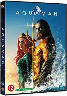 Aquaman [FR Import]