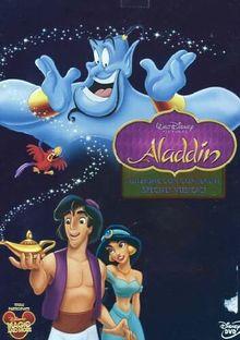 Aladdin (edizione speciale) [IT Import]