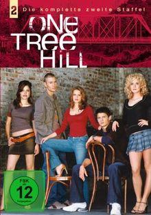 One Tree Hill - Staffel 2 [6 DVDs]