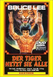 Bruce Lee - Der Tiger hetzt sie alle