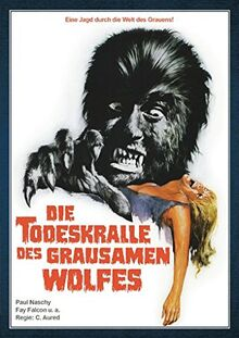 Die Todeskralle des grausamen Wolfes - Paul Naschy: Legacy of a Wolfman 6 [Blu-ray] [Limited Edition]