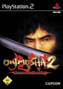 Onimusha 2 - Samurai's Destiny