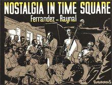 Nostalgia in time Square (Divers)
