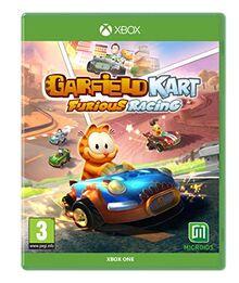 Garfield Kart Furious Racing Xbox One Spiel