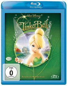 TinkerBell [Blu-ray]