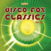 Maxi-Mal Disco Fox Classics 3