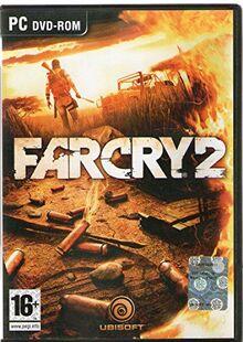 GIOCO PC FAR CRY 2