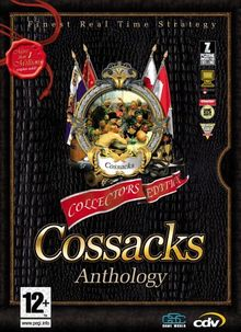 Cossacks Anthology - Collector's Edition