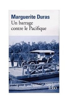 Un barrage contre le Pacifique (Collection Folio)