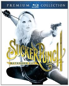 Sucker Punch - Extended Cut/Premium Collection [Blu-ray]