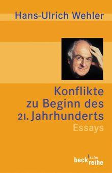 Konflikte zu Beginn des 21. Jahrhunderts: Essays