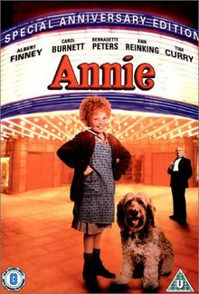 Annie - Special Anniversary Edition [UK Import]