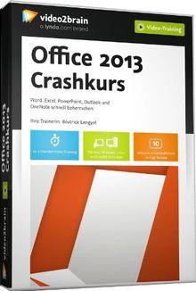 Office 2013 Crashkurs