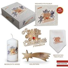 Andreas Gabalier - A Volks - Rock'n'Roll Christmas (Ltd. Fanbox)