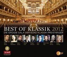 Best of Klassik: Echo Klassik 2012