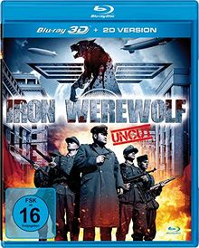 Iron Werewolf [3D Blu-ray]