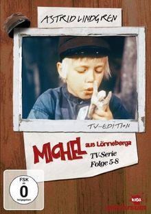 Michel aus Lönneberga - TV-Serie, Folge 05-08