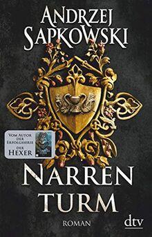 Narrenturm: Roman (Die Narrenturm-Trilogie, Band 1)