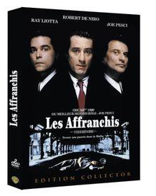 Les Affranchis - Édition Collector 2 DVD