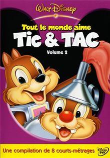 Tout le monde aime Tic & Tac, Vol. 2 [FR Import]