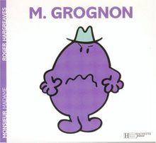 Monsieur Grognon (Monsieur Madame)