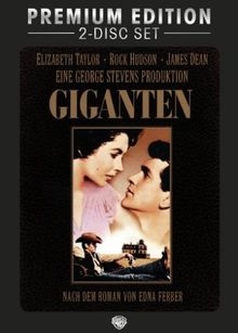 Giganten (Premium Edition) [2 DVDs]