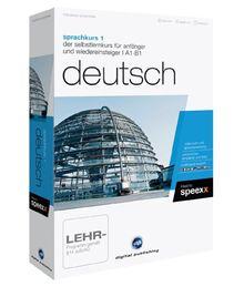 Interaktive Sprachreise: Sprachkurs 1 Deutsch