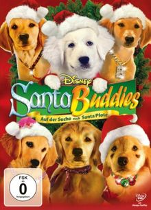 Santa Buddies - Auf der Suche nach Santa Pfote