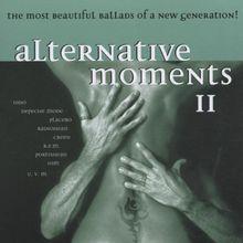 Alternative Moments Vol.2