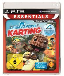 Little Big Planet Karting [Essentials]