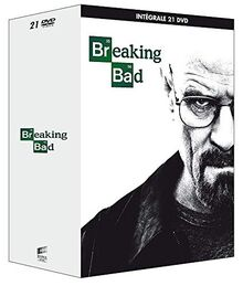 Breaking Bad Integrale Walter White Edition [Walter White Édition]