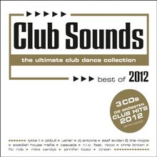 Club Sounds-Best of 2012