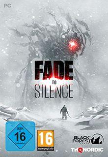 Fade to Silence [PC]