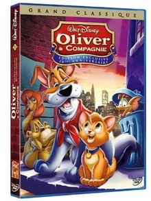 Oliver et compagnie [FR Import]