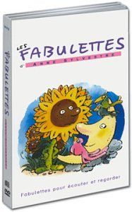 Les Fabulettes [2cd+Dvd]