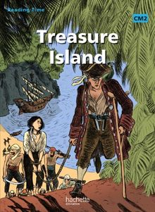 Treasure Island : CM2
