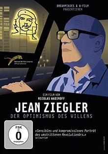 Jean Ziegler - Der Optimismus des Willens (OmU)