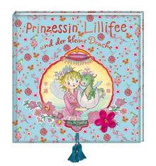Prinzessin Lillifee und der kleine Drache (türkis)