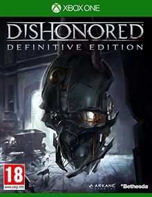 Dishonored - Definitive Edition [AT-PEGI] - [Xbox One]