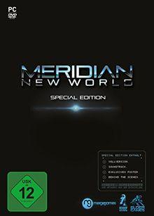 Meridian - New World - [PC]
