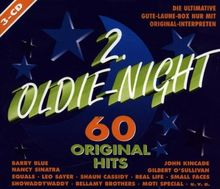 Oldie Night 2-60 Original Hits