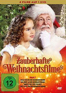 Zauberhafte Weihnachtsfilme
