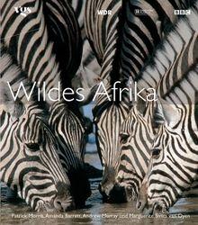 Wildes Afrika. Bildband aus der BBC Edition
